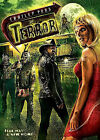 TRAILER PARK OF TERROR UNRATED ZOMBIE HORROR RARE OOP DVD