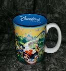 Disneyland Resort 3D DISNEY Movie Characters 12 Oz Coffee