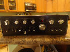 Sansui AU-6600 Stereo Integrated Amplifier, Serviced.