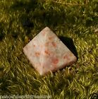 Sunstone Pyramid - Reiki Healing Crystal Stone - Happiness - Positive Energy 3