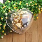 Gorgeous Heart Shape Wind Up Music Box  YOU ARE MY SUNSHINE