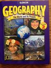 Calvert School 6th Grade Geography the World and Its People