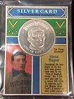 HONUS WAGNER SILVER CARD 1 OZ SILVER ROUND RARE LIMITED EDITION