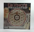 DaVinci's Challenge Ancient Game of Secret Symbols Strategy Ages 8+ Brand NEW