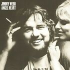 Jimmy Webb: Angel Heart (mini LP) [Ltd] CD (Japan)