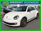 Volkswagen Beetle Classic Certified 2013 used certified turbo 2 l i 4 16 v automatic fwd premium
