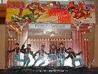 TIMPO CLONES WILD WEST HONG KONG SWOPPET ACW UNION SOLDIERS 1