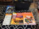 Weight Watchers Dining Out Complete Food Pointsfinder Books Free Shipping