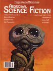 ABORIGINAL SCIENCE FICTION MAGAZINE marchapril 1989 Tales of the Human Kind