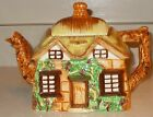 Beautiful Occupied Japan Cottage Teapot 5-cup Super Condition
