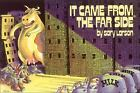It Came from the Far Side by Gary Larson (1986, Paperback)