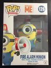 Funko Pop! Movies #126 Fire Alarm Minion