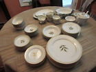 Noritake China (Green Bay 5353)  64 Pieces