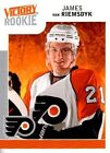 2009-10 Stanley Cup Cards: Philadelphia Flyers 17