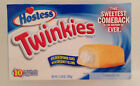 Hostess Twinkies 385g 10 Pack - Golden Sponge Cake