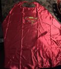 HENRY CAVILL SIGNED FULL SIZE CAPE BATMAN VS SUPERMAN DAWN OF JUSTICE PROOF