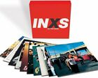 INXS All The Voices 180gm vinyl 10 LP box set +download NEW/SEALED