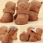 New Fancy Dress up Pet Dog Chihuahua Boots Puppy Shoes For Small Dog MKLG