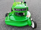 Lawnmower lawn mower Lawnboy 5277 with aluminum alloy deck - fully refurbished