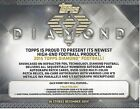 2015 TOPPS DIAMOND FOOTBALL FACTORY SEALED HOBBY BOX