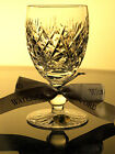 Waterford Crystal Donegal White Wine Glass/ Glasses- Brand New, Ireland
