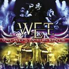 W.E.T.: One Live - in Stockholm CD (Japan)