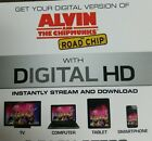 Alvin and the Chipmunks: The Road Chip (Digital)