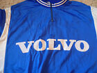 VINTAGE DUPONT VOLVO BOURLERS CYCLING JERSEY LARGE OLD MADE IN BELGIUM
