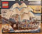 Retired LEGO 10210 Imperial Flagship - NEW! Factory Sealed Set (SEE PICTURES)