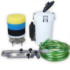 110V 220V Sunsun HW-603B 602B Aquarium Fish Tank External Canister Filter