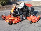 Jacobsen HR 6010 Wide Area Rotary Mower