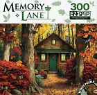 Masterpieces Hidden Retreat Memory Lane Grip Art by Alan Giana Puzzle 300-Piece