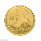 RARE 1999 POLAND POLISH 100 ZLOTY GOLD COIN KING ZYGMUNT II AUGUST! NICE!