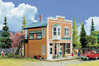 3653 Walthers Cornerstone Smith's General Store HO Scale Kit