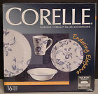 corelle Provencal 16 piece for 4 NEW  in factory box