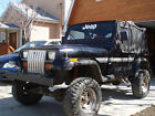 Jeep: Wrangler YJ car below $3000 dollars