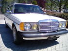 Mercedes-Benz: 300-Series for $2800 dollars