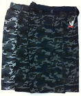 Brooklyn Xress Big Mens Camo Cargo Shorts - YOU Choose Size & Color