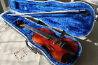 Erich Pfretzschner Handmade Viola - Model 995, 13 inch - 1990 - Made in Romania