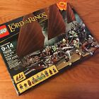 LEGO Lord of the Rings 79008 Pirate Ship Ambush *** Brand New Sealed