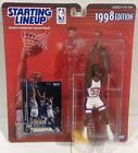 1998 PATRICK EWING STARTING LINEUP! KNICKS!