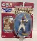 Joe Morgan 1996 Starting Lineup Cooperstown Collection Major League Baseball