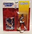 LaPhonso Ellis 1994 Starting Lineup Mint On Card MOC With Trading Card