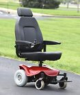 mobility scooter power chair Shoprider Streamer nice true zero clearance turning