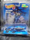 1997 Hot Wheels Action Pack Sky Search Set
