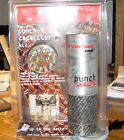 POWER CAPACITOR KIT ROCKFORD FOSGATE CAR AUDIO PUNCH .5 (1/2) Farad  GOLD PLATED