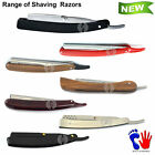 Skin Care And Grooming Best Shaving Products For Men Wet Barber Salon Razors NEW
