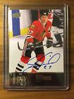 Jeremy Roenick 2013-14 Ultimate Collection Auto - Blackhawks