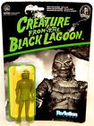 CREATURE FROM THE BLACK LAGOON ReAction Retro Figure Funko UNIVERSAL MONSTERS