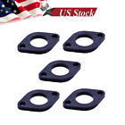 5Pcs Intake Manifold Spacer Gasket for GY6 125cc 150cc Moped Scooter